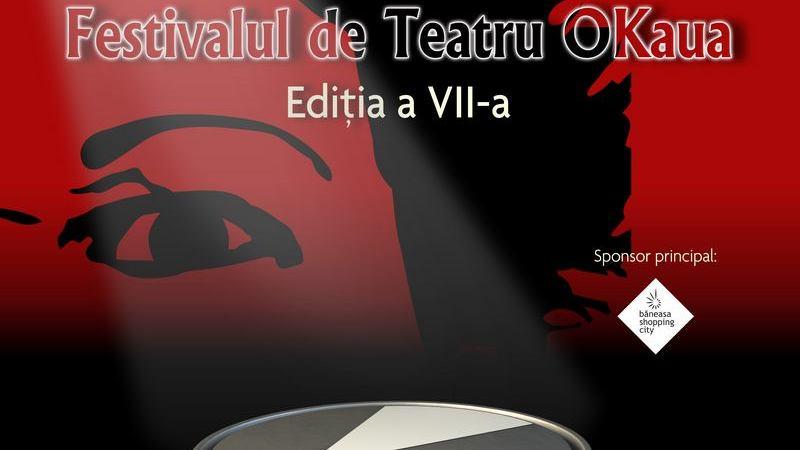 Cea de-a VII-a ediție a Festivalului de Teatru OKaua