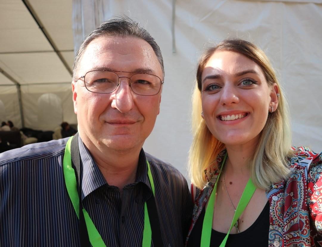 De vorbă cu Bogdan Suceavă: Societatea românească este prinsă într-o spirală a dezintegrării