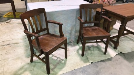 Chairs-After