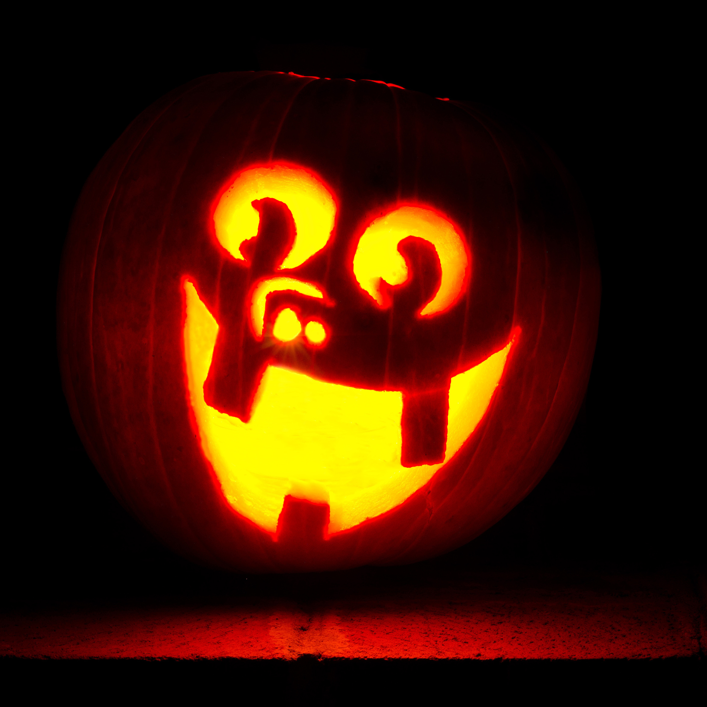 Wishing You And Yours A Happy Halloween