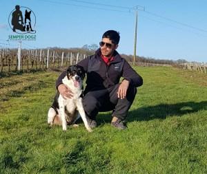 Semper Dogz - éducateur canin nantes cholet - coronavirus covid-19