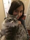 Kiki with Zoey