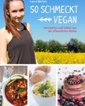 Vegan Rezepte e-Book