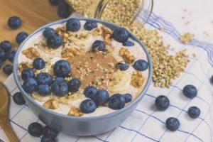 Glutenfreies Frühstück Rezept