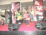 Team Panitia Kompetisi Sempoa Kreatif di PTC,Februari 2009