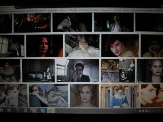 scene del film