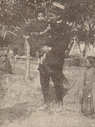 Il terremoto in Calabria 1905 (2/3)