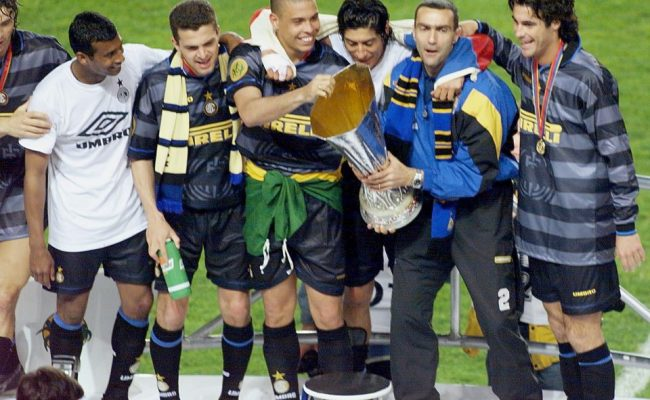 Inter Hope To Win The Europa League For 4th Time