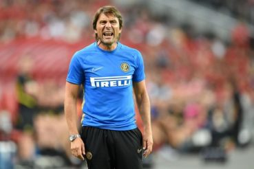 Image result for conte inter