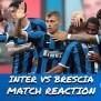 Watch Sempreintertv Match Reaction Inter 6 0