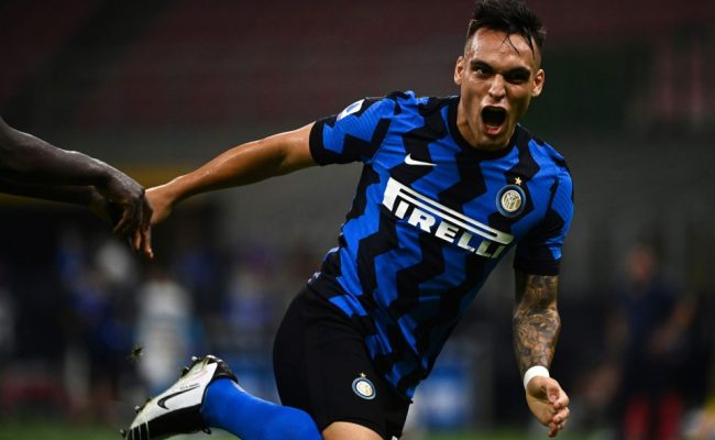 Italian Media Report Barcelona Can Only Afford Lautaro