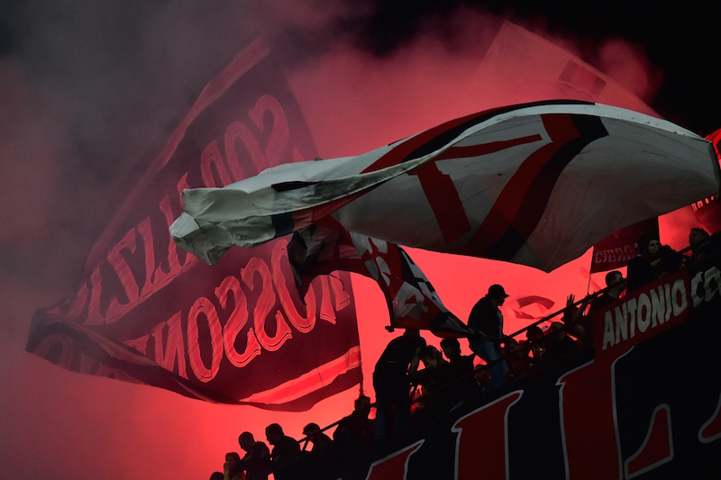 Milan set for San Siro exit? | Giuseppe Cacace/AFP/Getty Images
