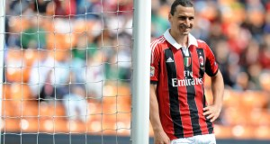 Zlatan favoured Milan return | AFP/Alberto Lingria
