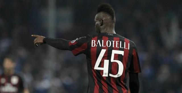 Mario Balotelli: A changed man? | Marco Luzzani/Getty Images