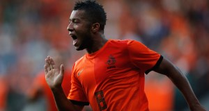 Tonny Vilhena might be closer than we thought. | Dean Mouhtaropoulos/Getty Images