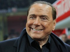 Silvio considers Milan future under Chinese ownership | Marco Luzzani/Getty Images