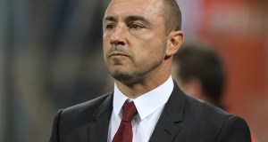 Brocchi hoping president doesn't sell | Marco Luzzani/Getty Images