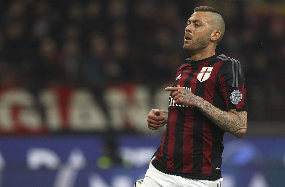 a1cb33fae OFFICIAL  Bordeaux have reached an agreement with AC Milan for ...