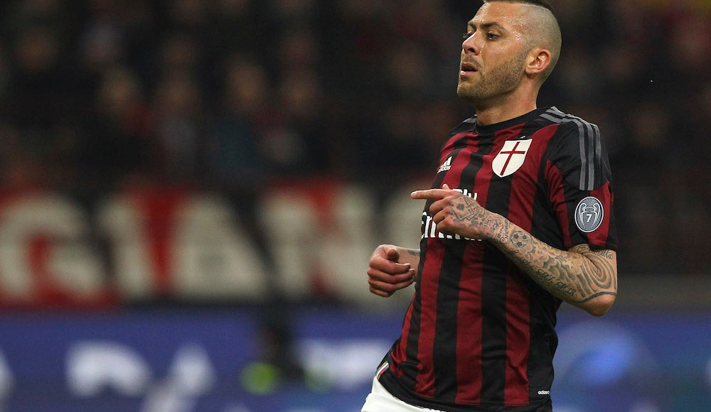 Jeremy Menez a target again for Monaco | Marco Luzzani/Getty Images
