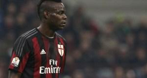 Balotelli in controversy again | Marco Luzzani/Getty Images