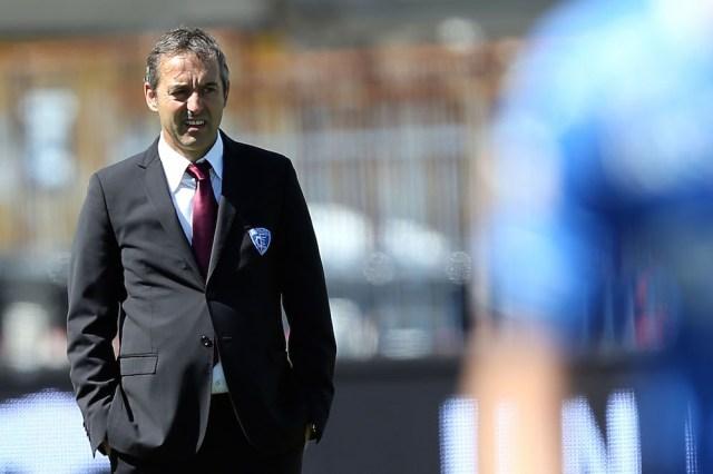 Empoli FC v Bologna FC - Serie A