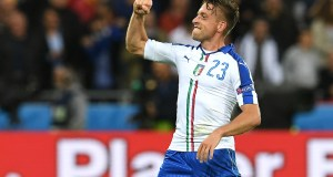 Giaccherini linked with Milan move | Vincenzo Pinto/AFP/Getty Images