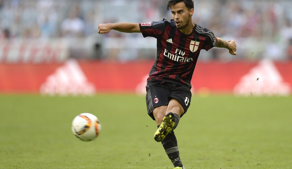 Suso to get another chance? | Getty Images
