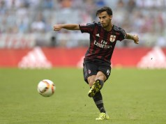 Suso to get another chance?   Getty Images