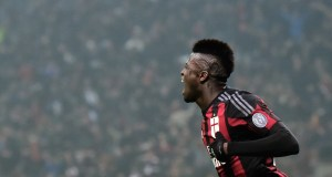 Niang set to leave again   Giuseppe Cacace/Getty Images
