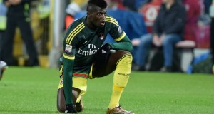 Niang heading for Premier League | GIOVANNI ISOLINO/AFP/Getty Images
