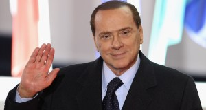 Berlusconi discusses the sale and Ibrahimovic | Getty Images