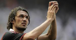 Maldini not keen on Milan return | Filippo Monteforte/AFP/Getty Images