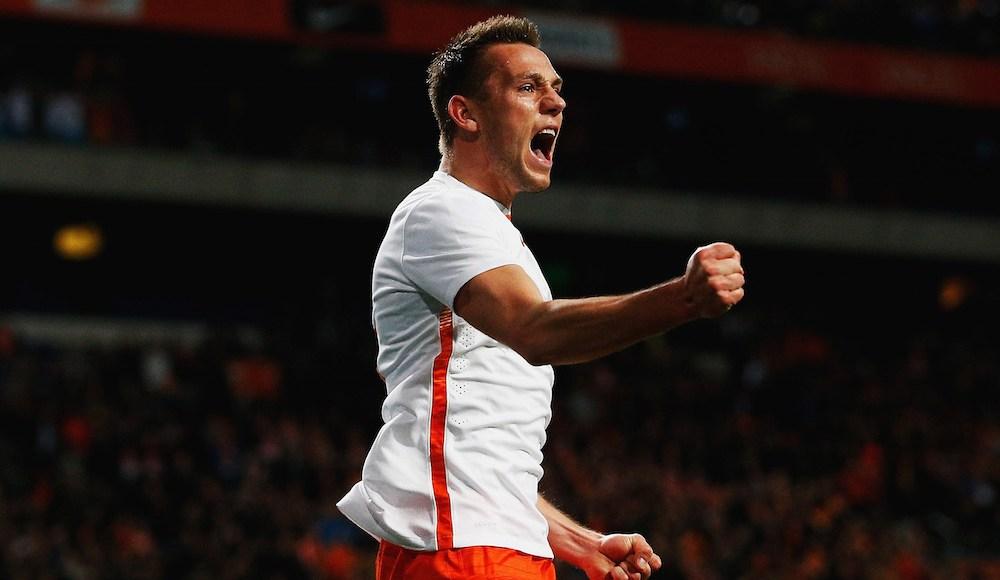 De Vrij a possible target for Milan | Dean Mouhtaropoulos/Getty Images