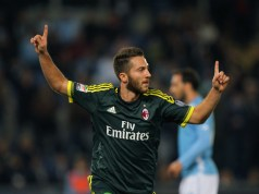 Bertolacci may be set to leave Milan   Getty Images