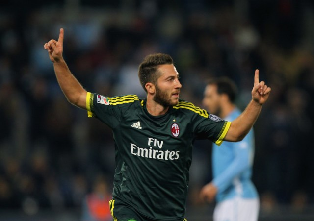 Bertolacci may be set to leave Milan | Getty Images