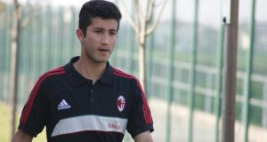 Sebastian Gamarra: One for the future for Milan