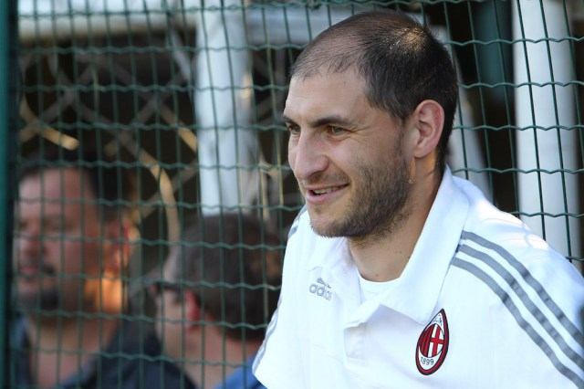 Gabriel Paletta may feature for Milan next term | Marco Luzzani/Getty Images