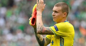 Lindelof on radar of both Milan clubs | Getty Images