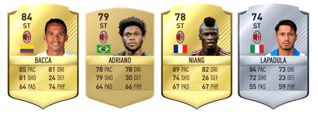 AC Milan FIFA