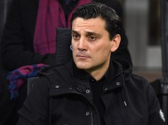Montella pleased with second half response from Milan | Getty Images