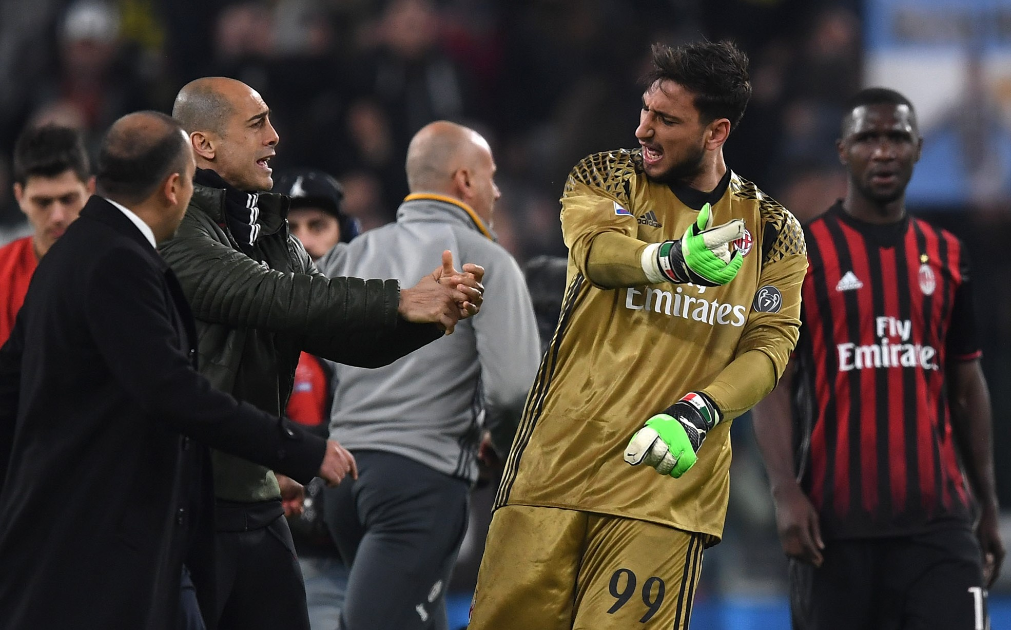 Player Ratings  Juventus 2 - 1 AC Milan f10fb588ccad
