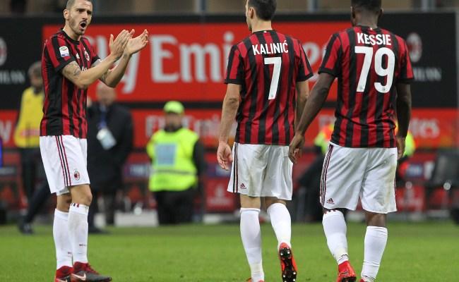 Ac Milan 0 0 Torino Player Ratings Sempremilancom