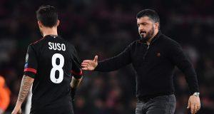 Suso Gattuso
