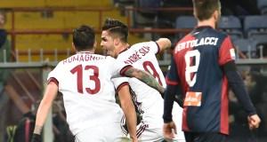 Genoa AC Milan