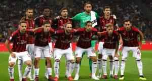 Milan Roma