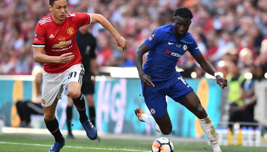 Bakayoko Chelsea