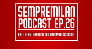 Podcast Milan