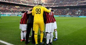 AC Milan Fiorentina