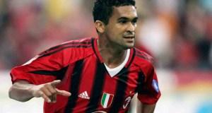 Serginho AC Milan