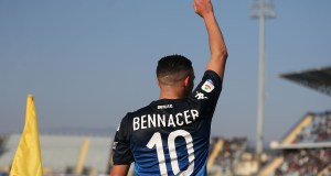 Bennacer Empoli